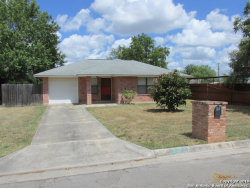 Photo of 2110 21ST ST, Hondo, TX 78861 (MLS # 1410716)