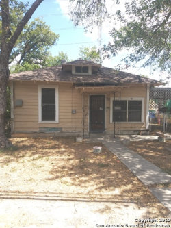 Photo of 104 AGANIER AVE, San Antonio, TX 78212 (MLS # 1410804)