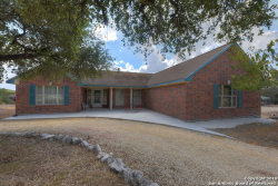 Photo of 421 COUNTY ROAD 242, Hondo, TX 78861 (MLS # 1411384)