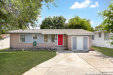 Photo of 606 BERYL DR, San Antonio, TX 78213 (MLS # 1412231)