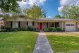 Photo of 406 TOPHILL RD, San Antonio, TX 78209 (MLS # 1412259)