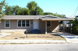 Photo of 231 SAN ANGELO, San Antonio, TX 78212 (MLS # 1412590)
