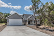 Photo of 224 Eagle Rock Rd, Spring Branch, TX 78070 (MLS # 1412693)