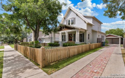 Photo of 207 W Norwood Ct, San Antonio, TX 78212 (MLS # 1412804)