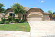 Photo of 18715 GOLDEN MAIZE, San Antonio, TX 78258 (MLS # 1413362)