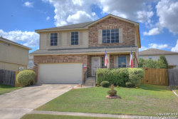 Photo of 9131 GRANITE WOODS, Universal City, TX 78148 (MLS # 1413977)