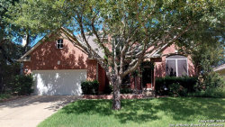 Photo of 9215 TRAILING FERN, Helotes, TX 78023 (MLS # 1415548)