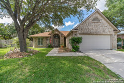 Photo of 9623 AQUA VERDE, Helotes, TX 78023 (MLS # 1415799)