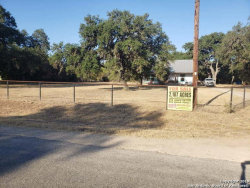 Photo of 2151 COUNTY ROAD 251, Hondo, TX 78861 (MLS # 1417137)