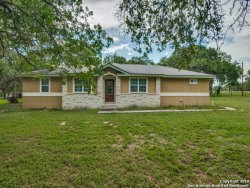 Photo of 1005 VISTA VERDE, Adkins, TX 78101 (MLS # 1417199)