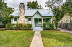 Photo of 435 ABISO AVE, Alamo Heights, TX 78209 (MLS # 1417229)