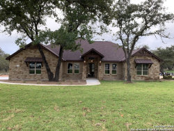 Photo of 176 Bobby Lynn Dr, Adkins, TX 78101 (MLS # 1417317)