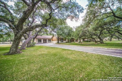Photo of 121 N SOMEDAY DR, Boerne, TX 78006 (MLS # 1417487)