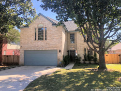 Photo of 9322 CAMINO VENADO, Helotes, TX 78023 (MLS # 1417609)