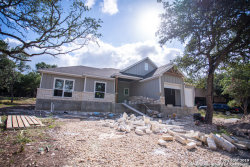 Photo of 27284 SHERWOOD FOREST DR, San Antonio, TX 78260 (MLS # 1417894)