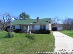Photo of 5764 FM 1628, Adkins, TX 78101 (MLS # 1417896)