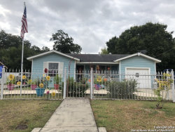 Photo of 602 FLANDERS AVE, San Antonio, TX 78214 (MLS # 1418024)