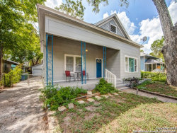 Photo of 222 BELMONT, San Antonio, TX 78202 (MLS # 1418066)
