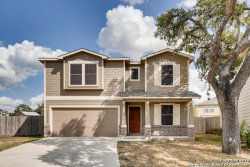 Photo of 9022 Walking Creek, San Antonio, TX 78254 (MLS # 1418068)