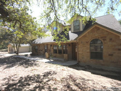 Photo of 104 WHISPERING OAKS DR, Adkins, TX 78101 (MLS # 1418871)