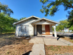 Photo of 1803 Hidalgo St, San Antonio, TX 78207 (MLS # 1419133)