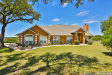Photo of 108 AGARITA CT, Boerne, TX 78006 (MLS # 1419148)