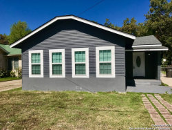 Photo of 1319 W Winnipeg Ave, San Antonio, TX 78225 (MLS # 1419494)
