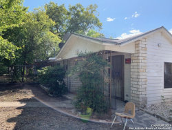 Photo of 417 HURON ST, San Antonio, TX 78211 (MLS # 1419669)