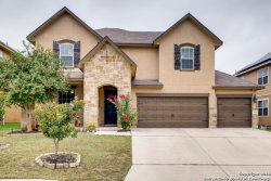 Photo of 8119 LOVELA BND, San Antonio, TX 78254 (MLS # 1420669)