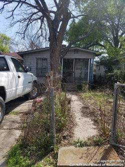 Photo of 234 Aldama St, San Antonio, TX 78237 (MLS # 1420829)