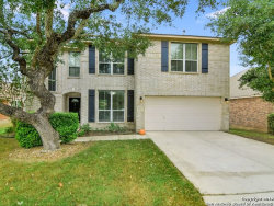 Photo of 15523 PORTALES PASS, Helotes, TX 78023 (MLS # 1421444)