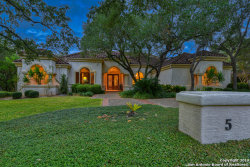 Photo of 5 VICTORY GRN, San Antonio, TX 78257 (MLS # 1421505)