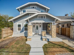 Photo of 1007 DELAWARE ST, San Antonio, TX 78210 (MLS # 1421967)