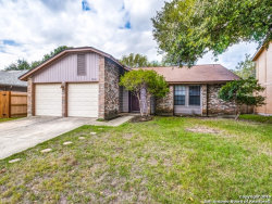 Photo of 7239 FLAMING FOREST ST, San Antonio, TX 78250 (MLS # 1422928)