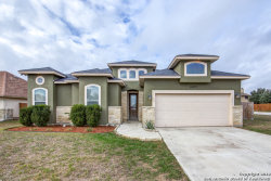Photo of 15621 FOX LN, Selma, TX 78154 (MLS # 1422984)