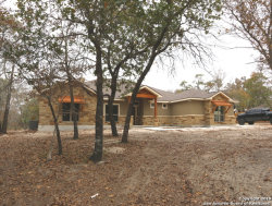 Photo of 712 FALLING LEAVES DR, Adkins, TX 78101 (MLS # 1423288)