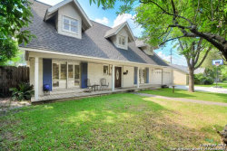 Photo of 8403 LAURELHURST DR, San Antonio, TX 78209 (MLS # 1423536)