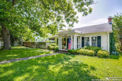 Photo of 410 ELDON RD, San Antonio, TX 78209 (MLS # 1423561)
