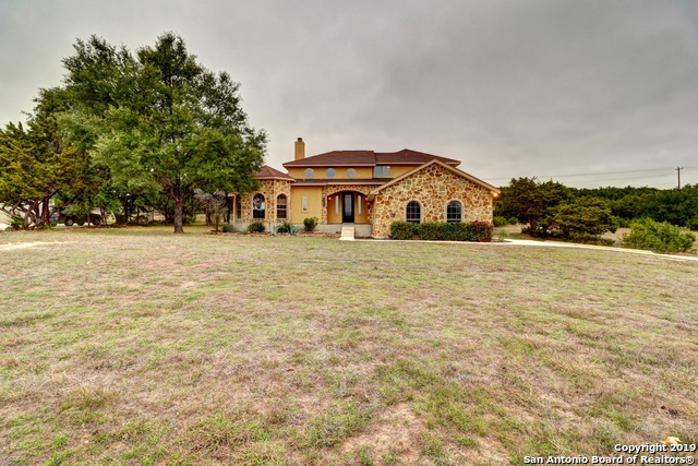 Photo for 2033 Comal Springs, Canyon Lake, TX 78133 (MLS # 1423644)