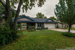Photo of 8422 TIMBER CREST ST, San Antonio, TX 78250 (MLS # 1423761)