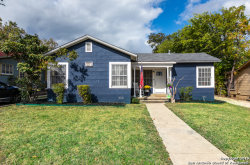 Photo of 323 MEREDITH DR, San Antonio, TX 78228 (MLS # 1423808)