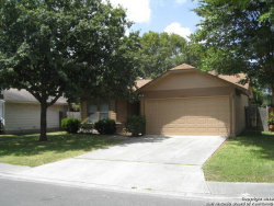 Photo of 9525 AUTUMN SHADE, San Antonio, TX 78254 (MLS # 1423839)