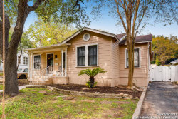 Photo of 407 ABISO AVE, Alamo Heights, TX 78209 (MLS # 1423846)