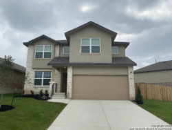 Photo of 5902 Pease Way, San Antonio, TX 78254 (MLS # 1423868)