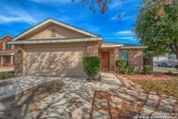 Photo of 9606 SHETLAND CT, San Antonio, TX 78254 (MLS # 1423893)