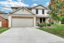 Photo of 847 CREEK GATE, San Antonio, TX 78253 (MLS # 1423897)