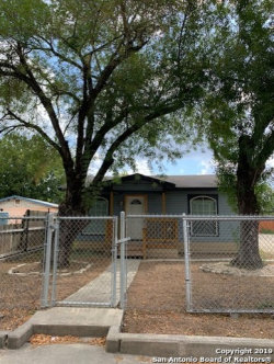 Photo of 954 SW 40TH ST, San Antonio, TX 78237 (MLS # 1423950)
