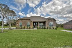 Photo of 236 Red Maple Path, Castroville, TX 78009 (MLS # 1424252)