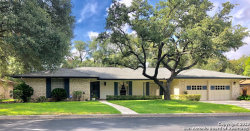Photo of 422 CRESTWIND DR, Windcrest, TX 78239 (MLS # 1424445)