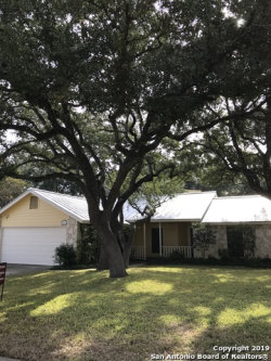 Photo of 8410 TIMBER WHISPER, San Antonio, TX 78250 (MLS # 1424461)